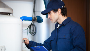 water heater repair akron oh
